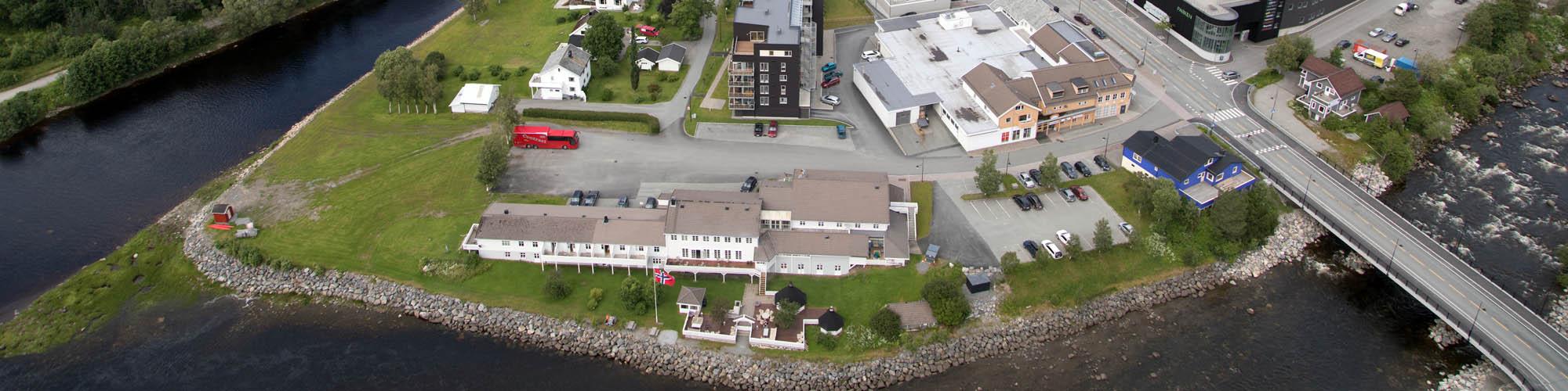 Fosen Fjordhotel