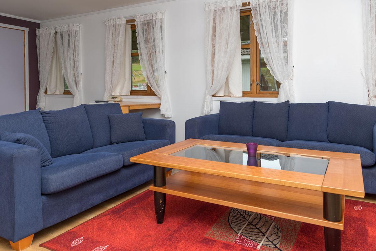 Fosen Fjordhotel Suite
