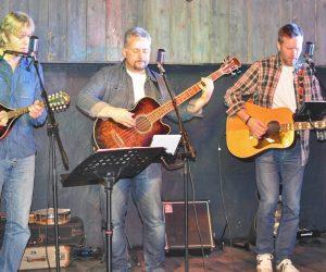 Fosen Fjordhotel - Backstage Bar